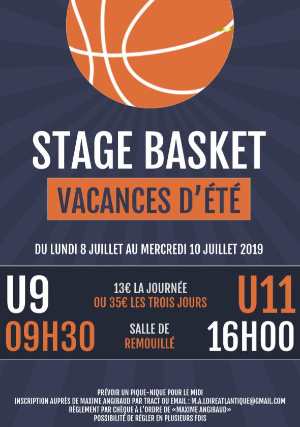 stage U9-U11